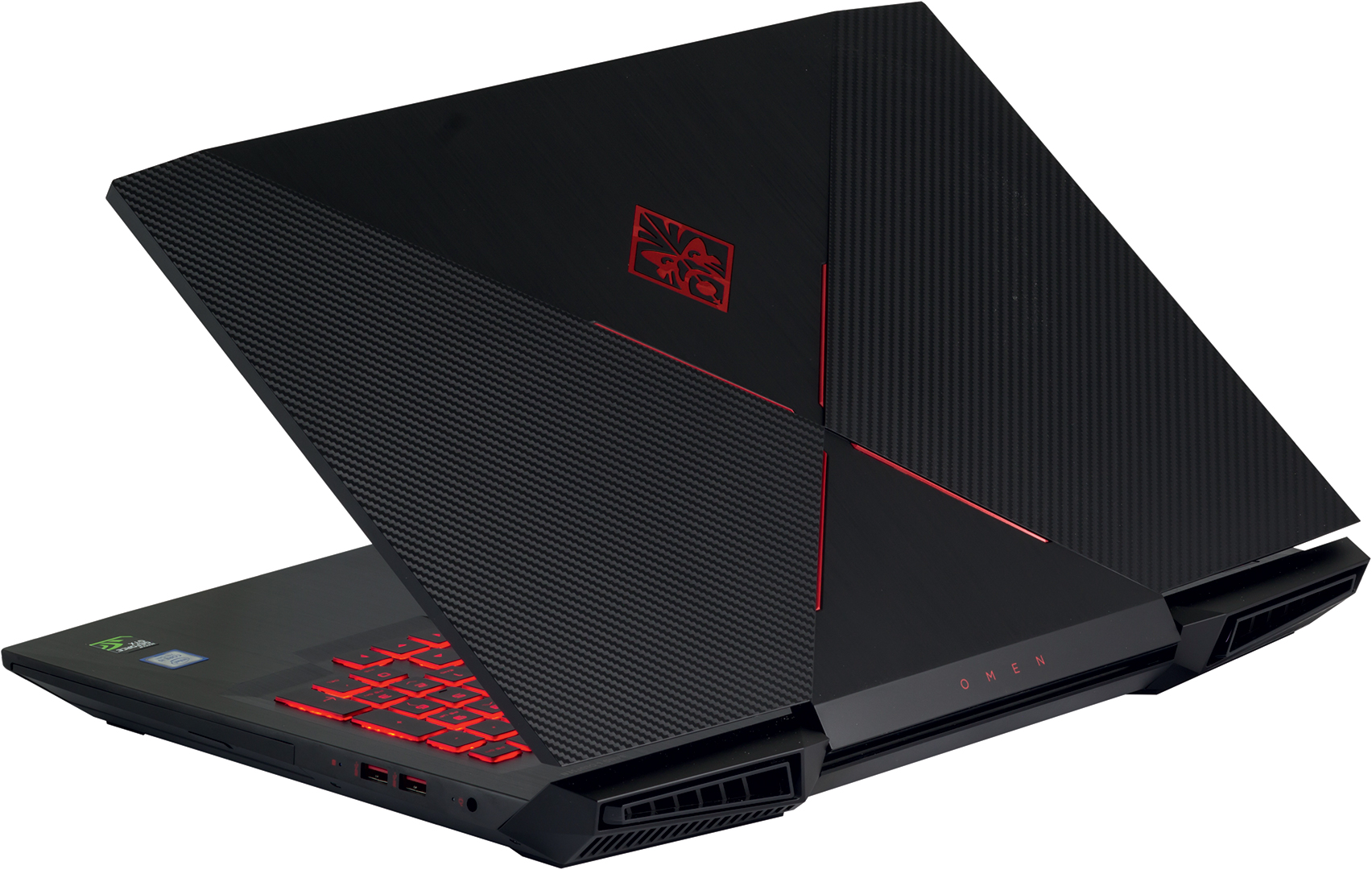 HP Omen 17 an026nm 3