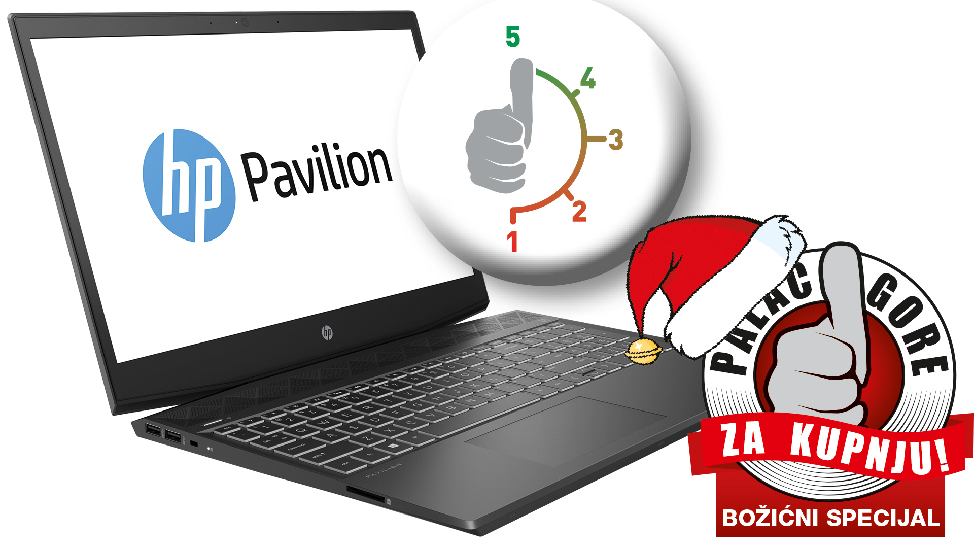 HP Pavilion 15 cx0003nm