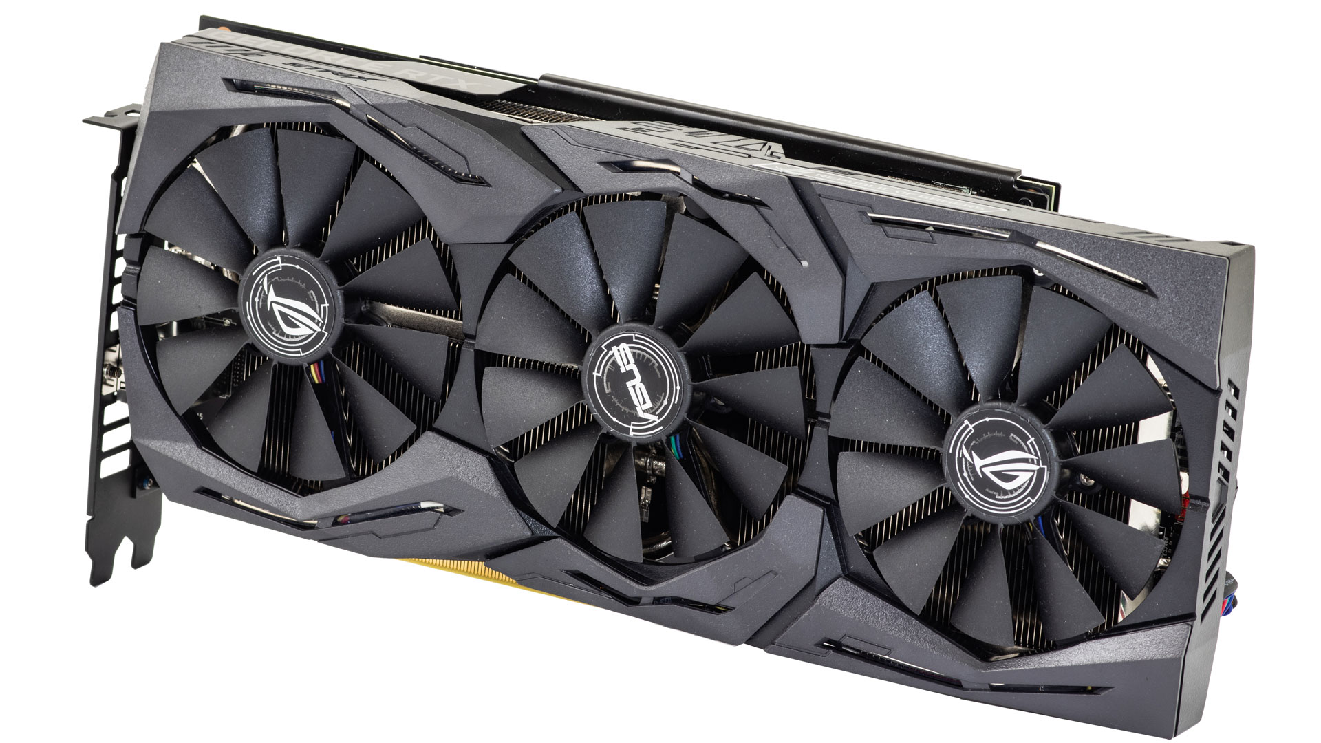 ASUS RTX 2060 1