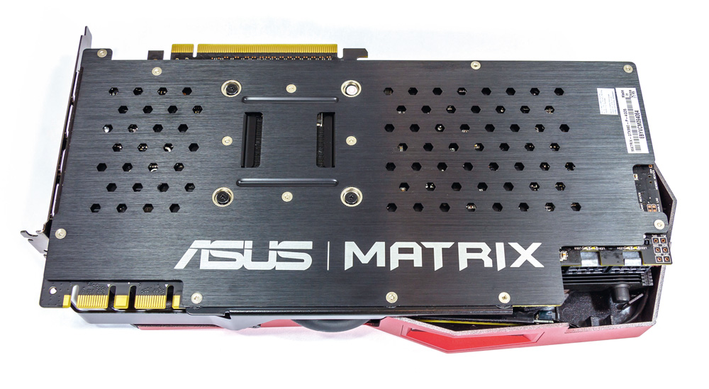 Asus GTX 980 Matrix Platinum 5