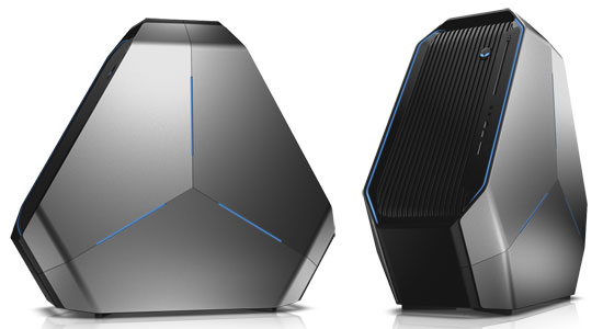 Alienware Area 51 2 550x300
