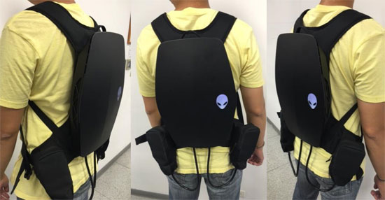 alienware vr backpack 550x2