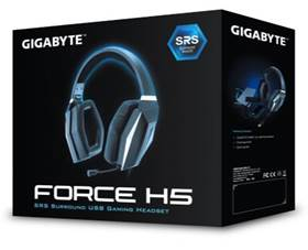 GG Force H5