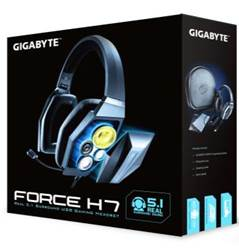 GG Force H7