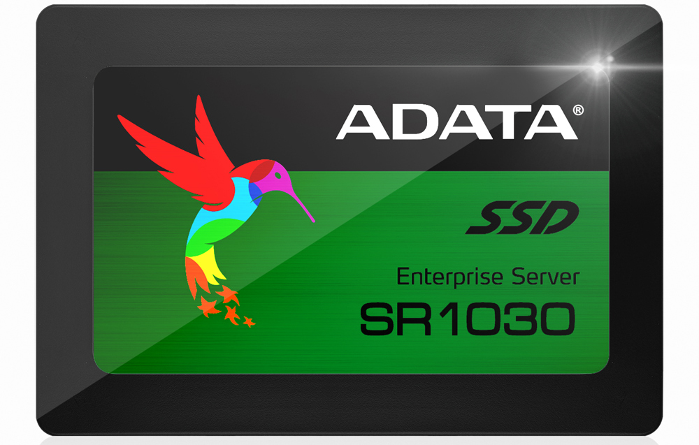 ADATA SR1030 Enterprise SSD