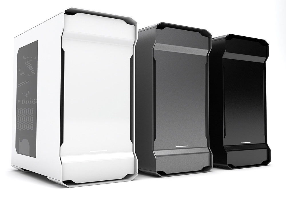 Enthoo Evolv 12 case 2
