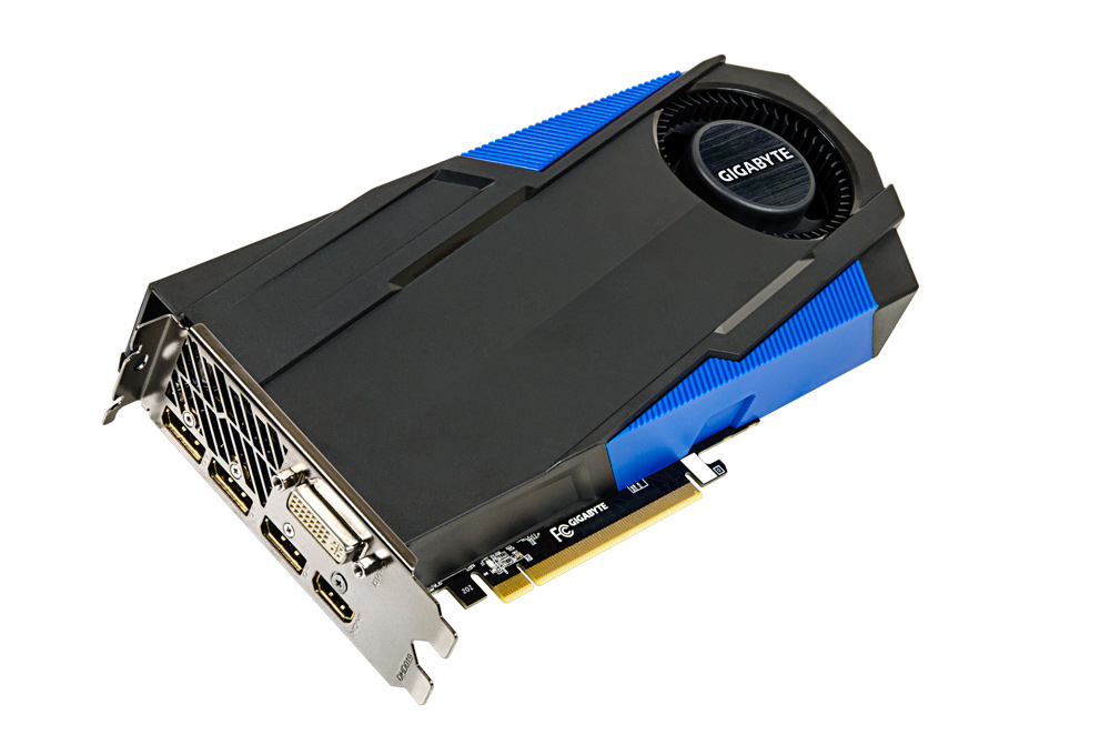 Gigabyte GeForce GTX 970 2