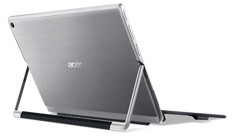 Acer Switch Alpha 12 photogallery 05
