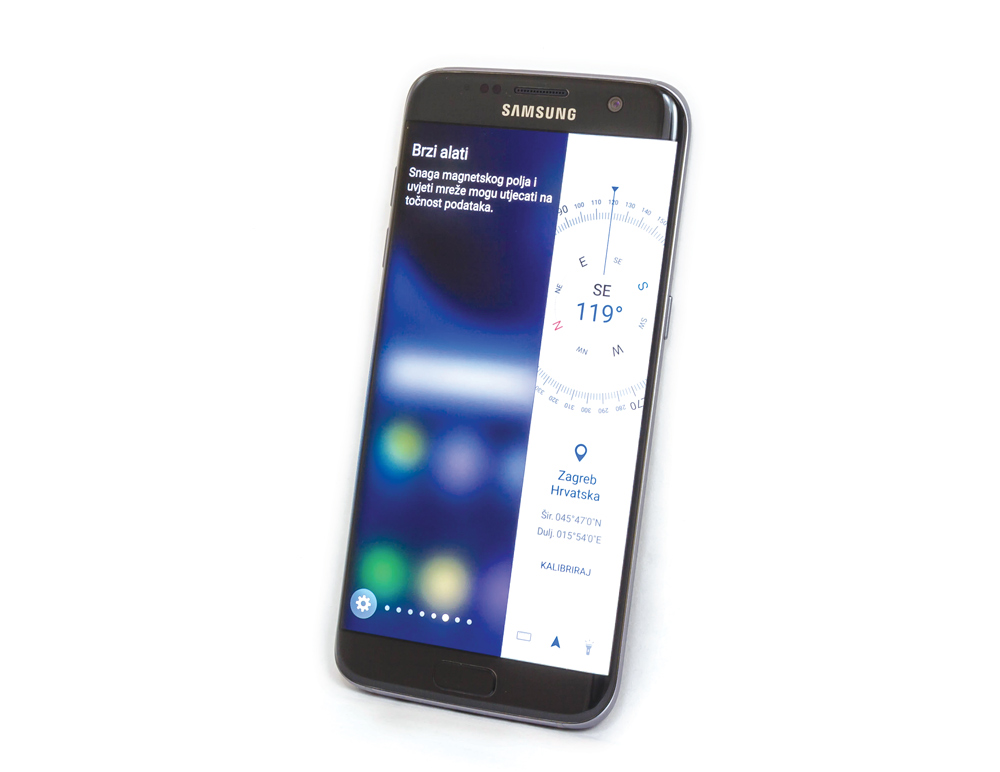 Samsung Galaxy S7 edge 9