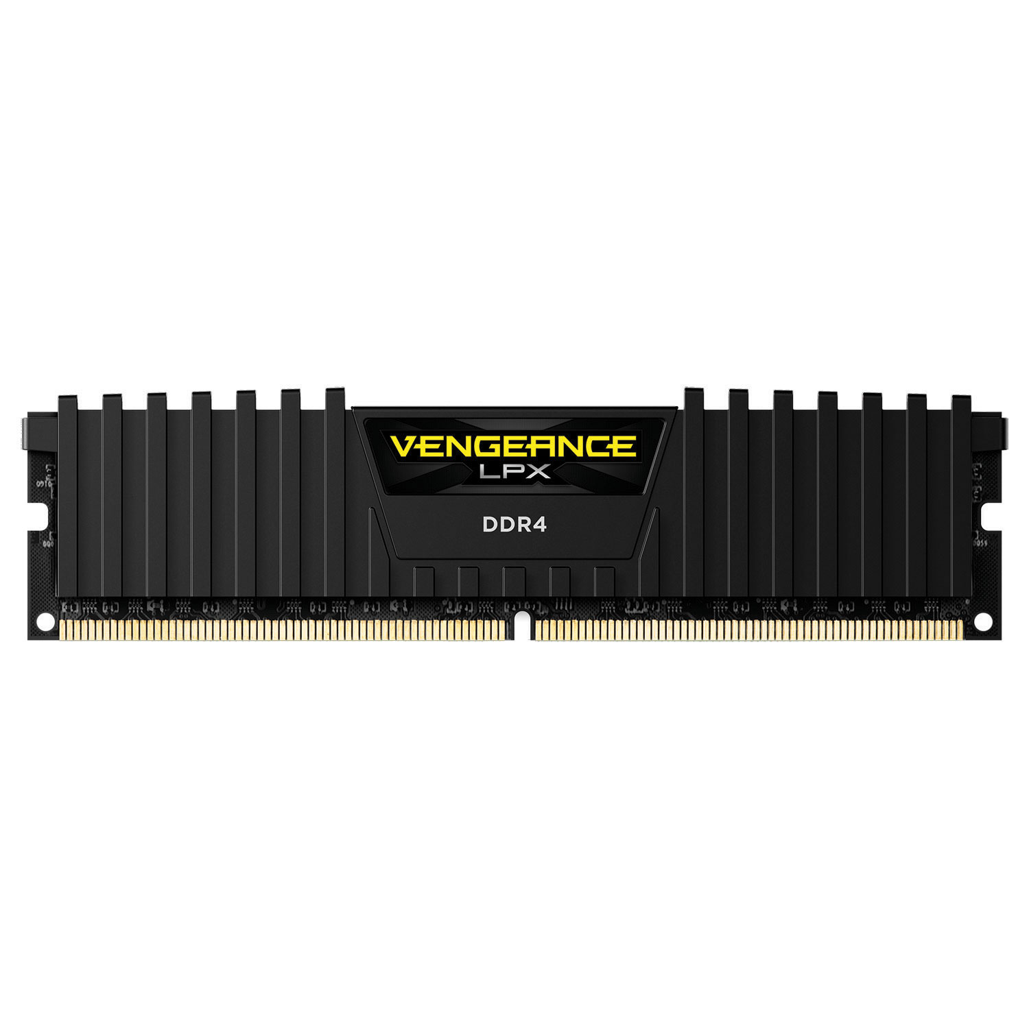 2 RAM CORSAIR 8 GB DDR4