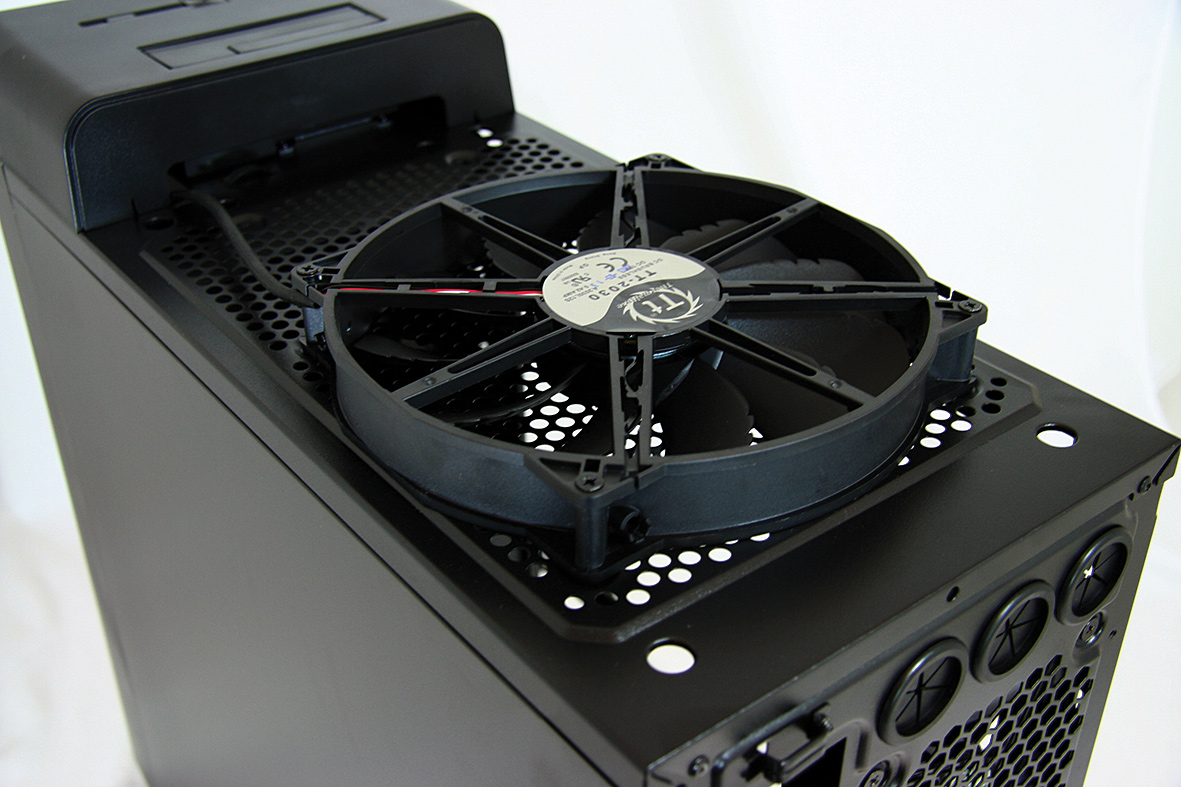 Thermaltake Urban S41 9