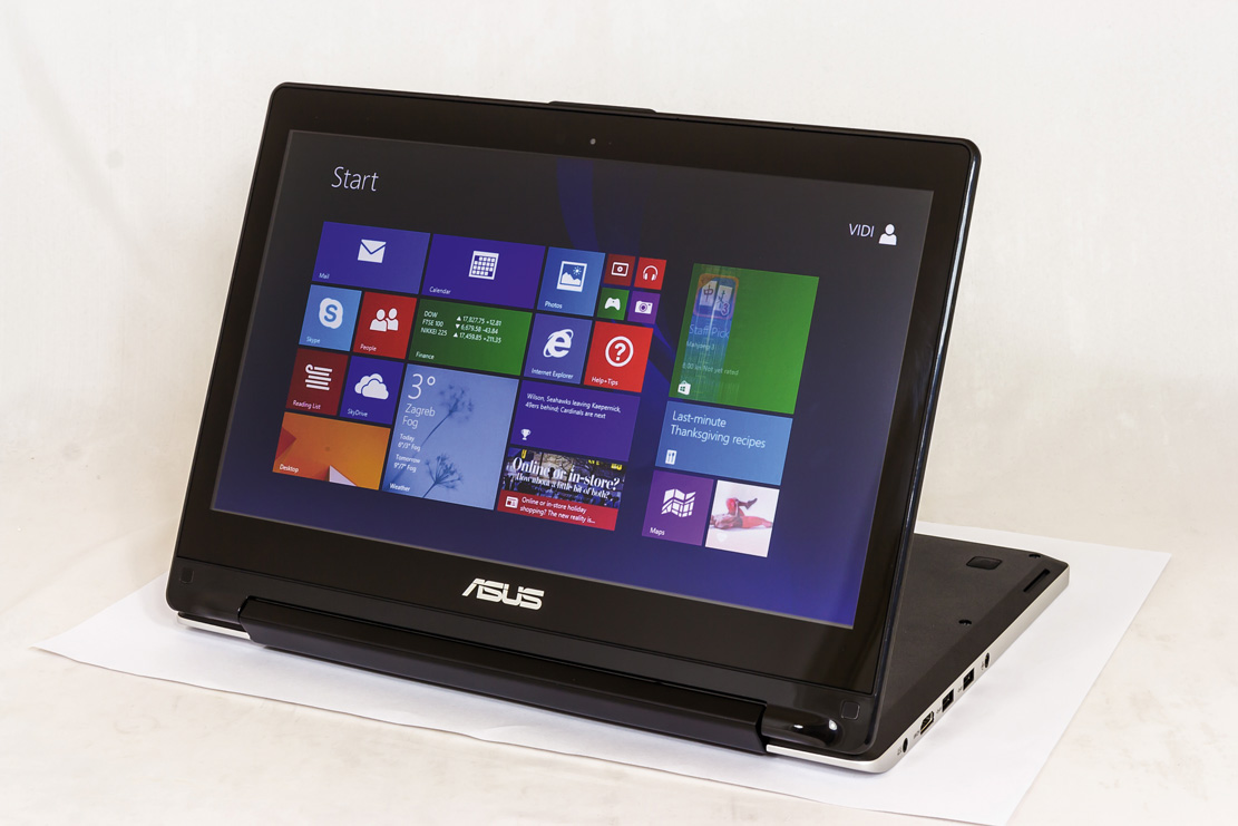 Asus Transformer bookflip TP300L 12