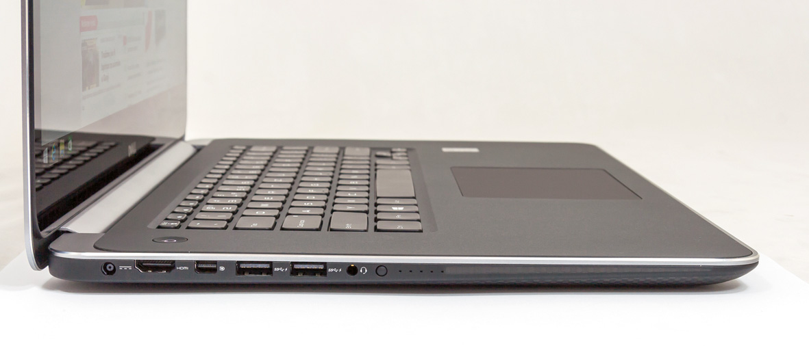 Dell XPS 15 3509