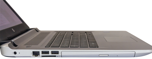 HP Pavilion 17 g110nm 4