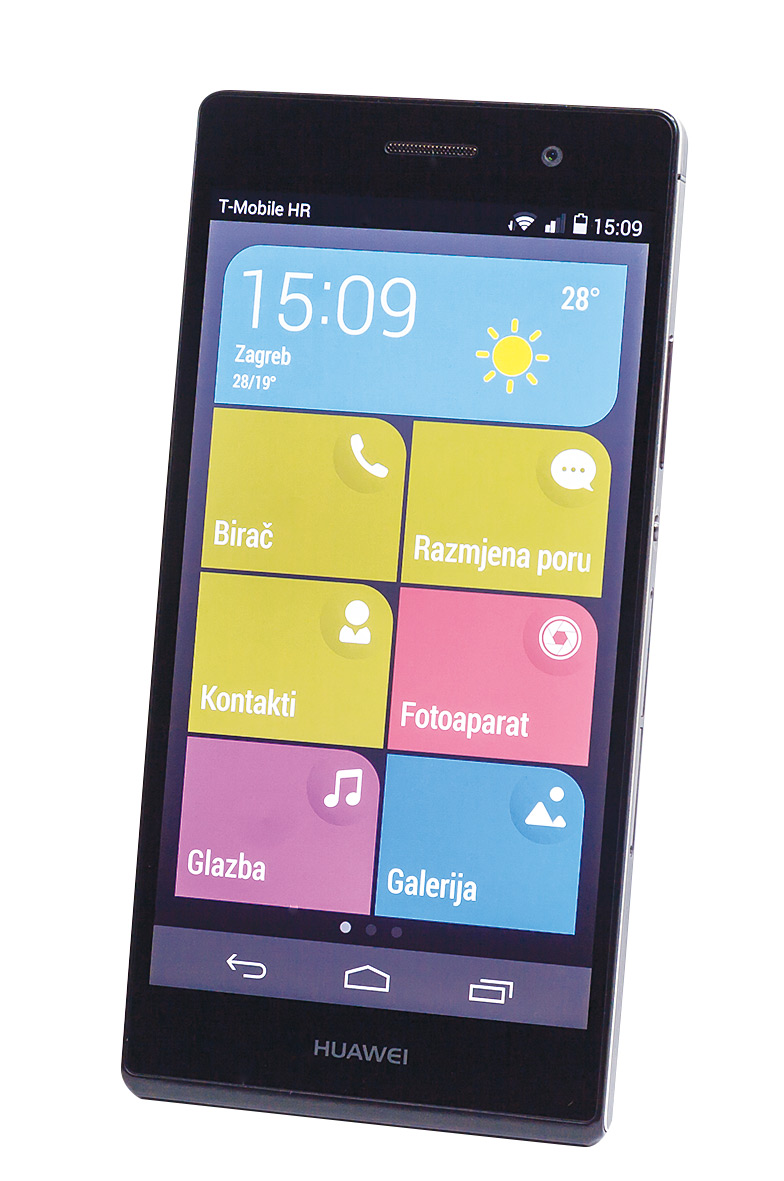 Huawei Ascend P7 11