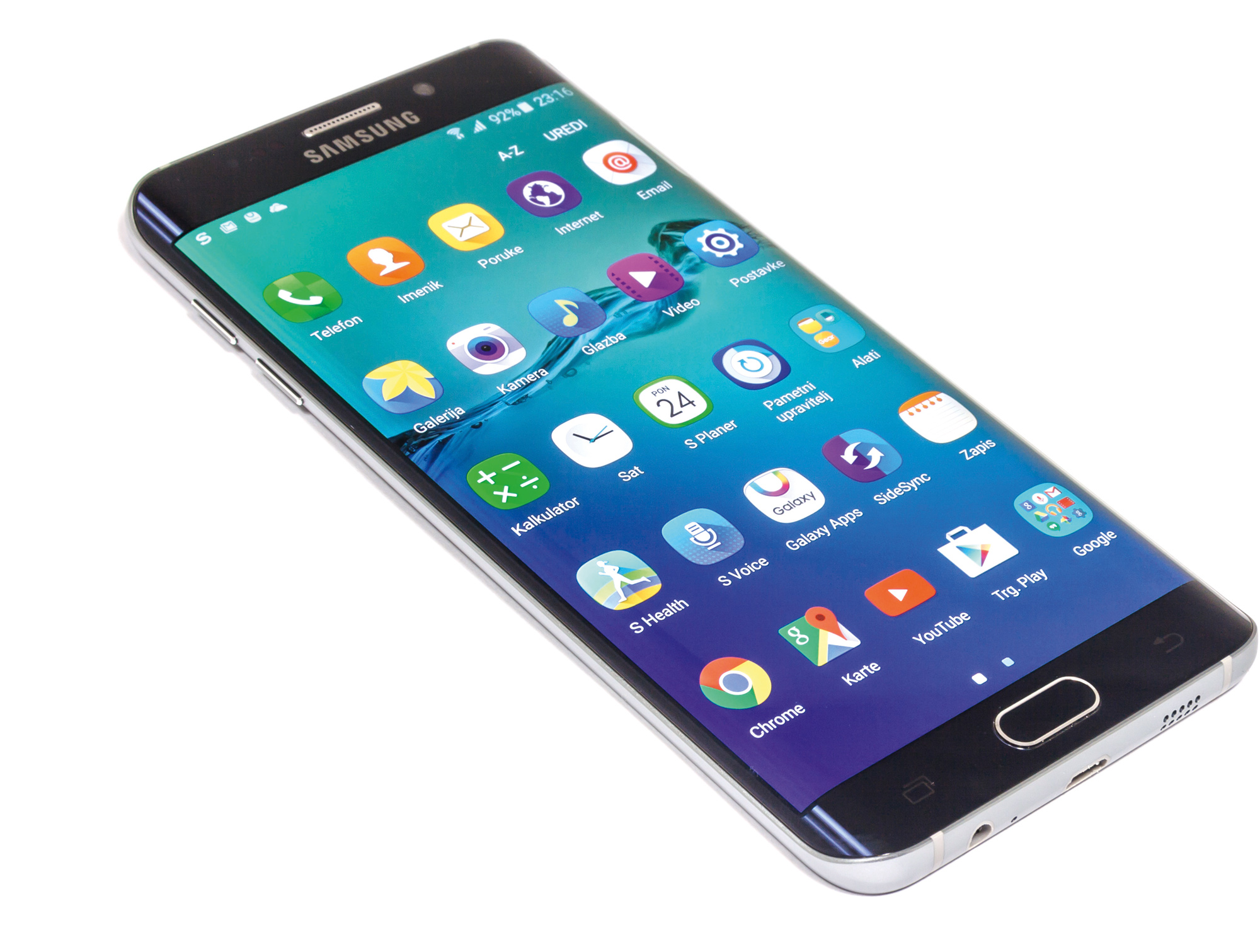Samsung Galaxy S6 EDGE 19