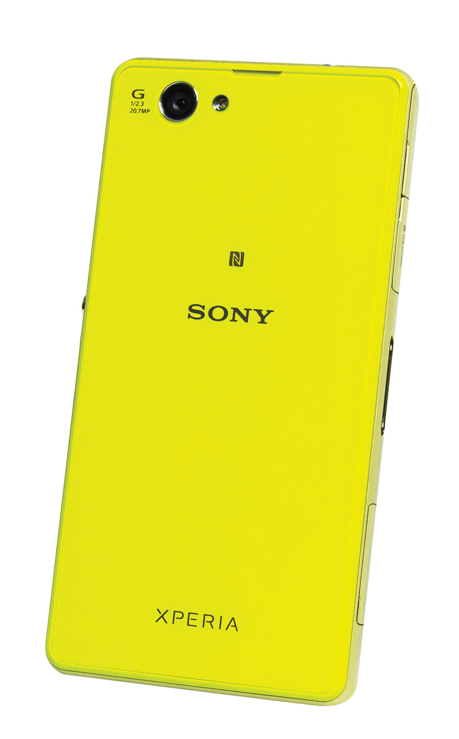 Sony Xperia Z1 Compact 14