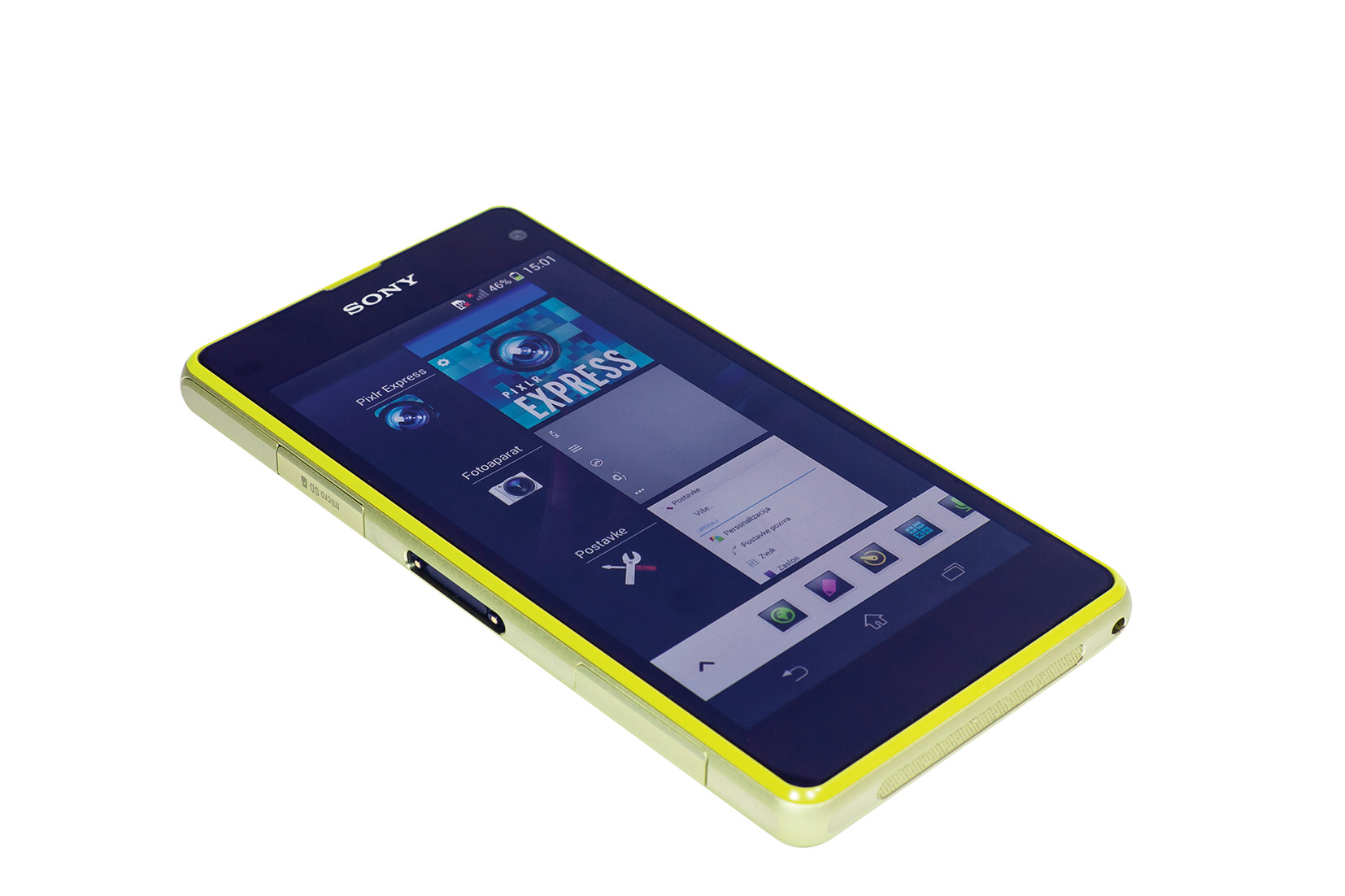 Sony Xperia Z1 Compact 15