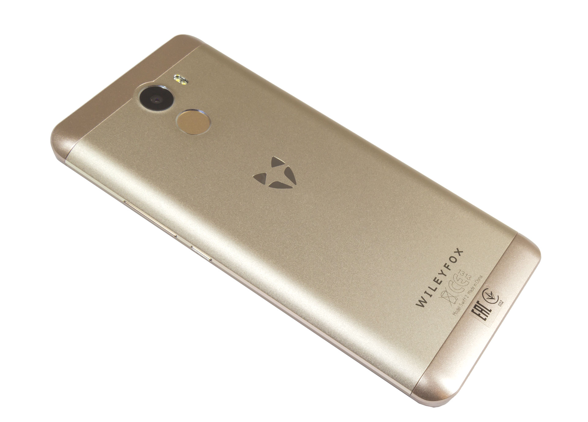 Wileyfox Swift 2 4
