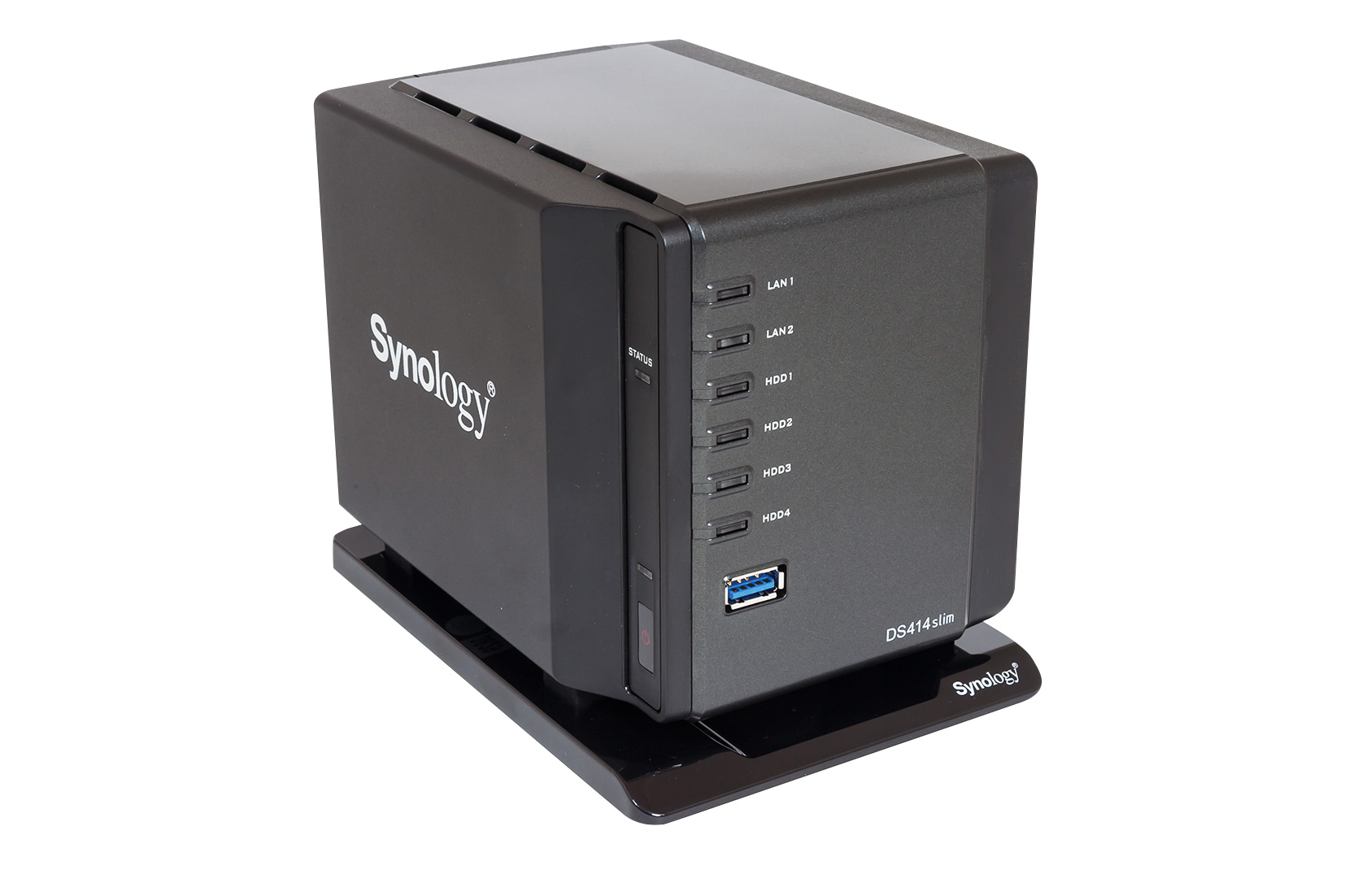 Synology DS414 Slim 2