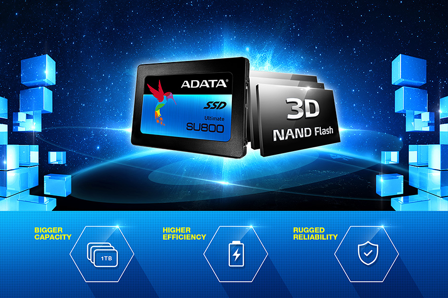 Adata Ultimate SU800 SSD 2