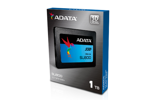 Adata Ultimate SU800 SSD 3