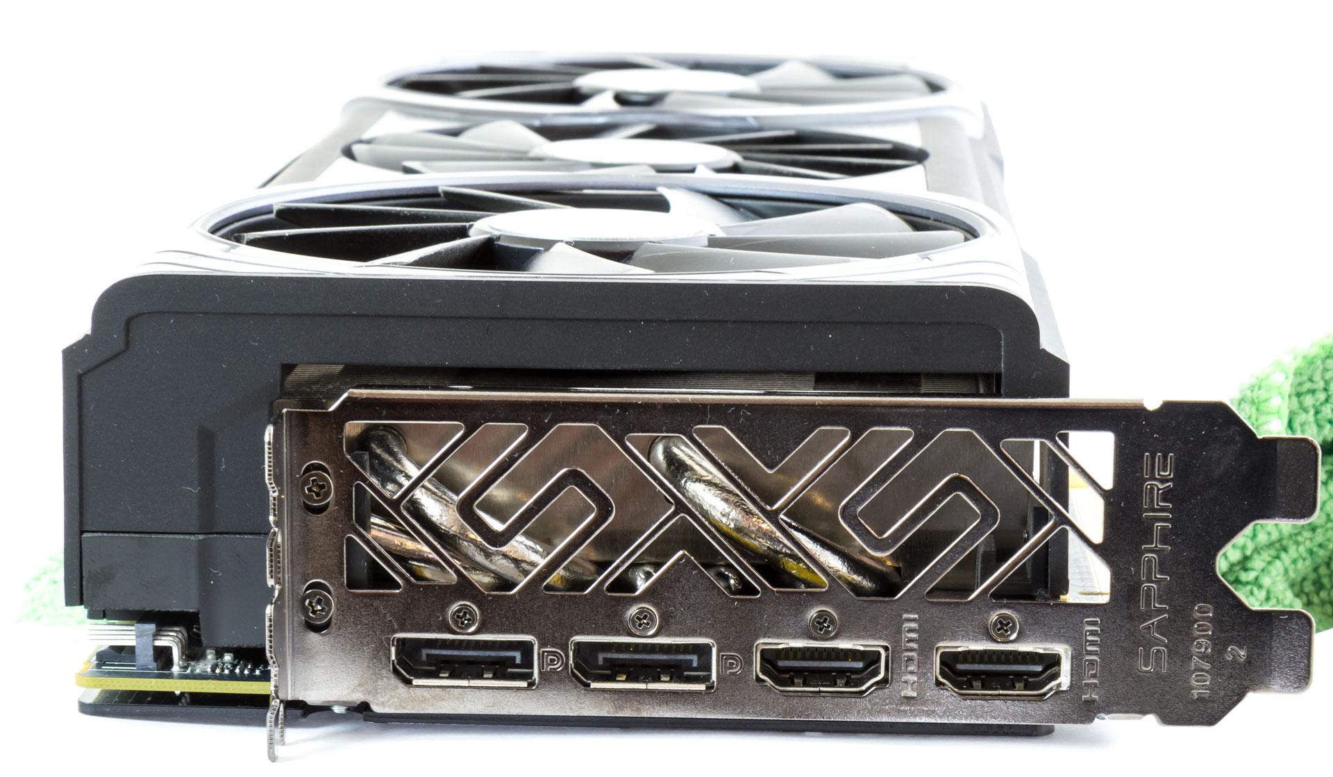 Radeon Vega 56 Nitro 1