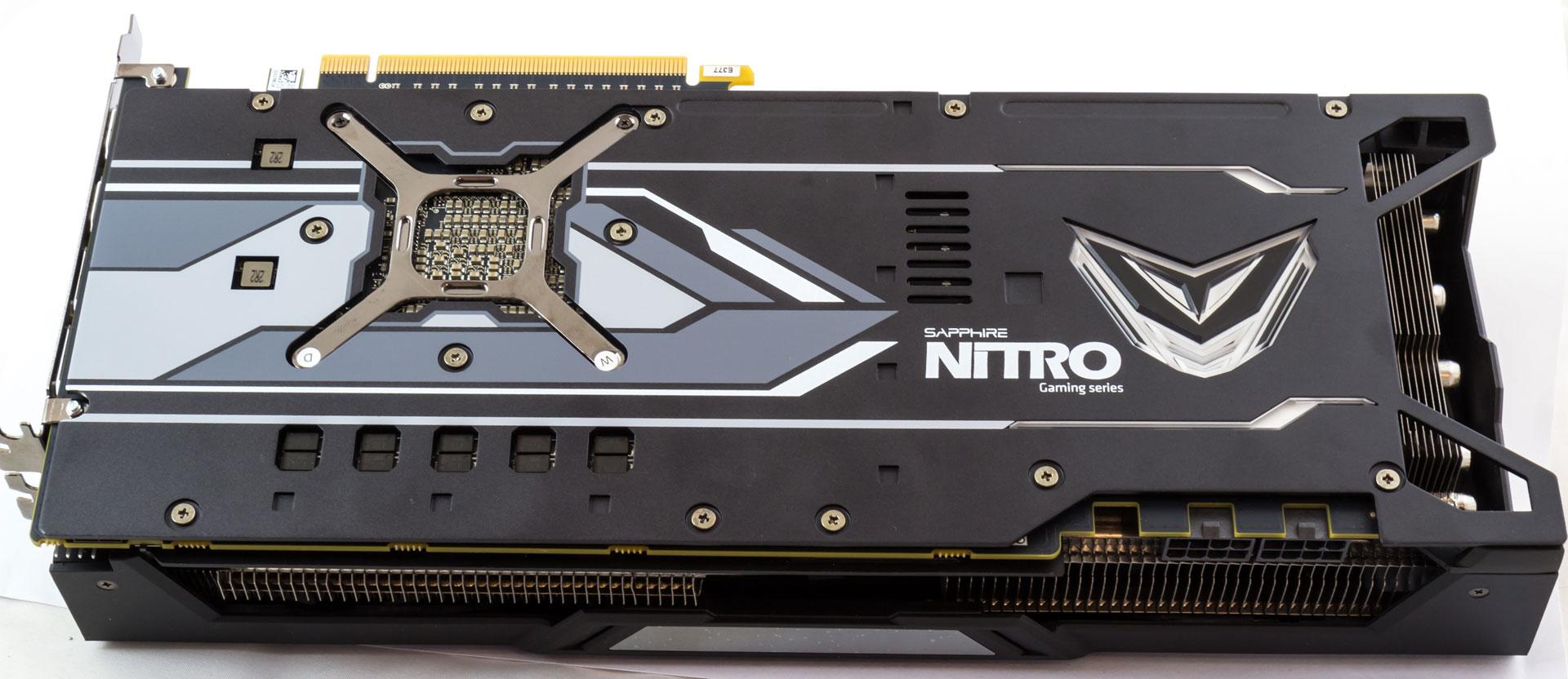 Radeon Vega 56 Nitro 5