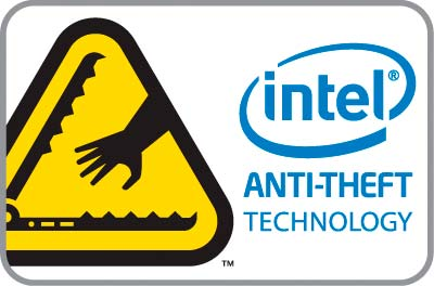 Intel Anti Theft