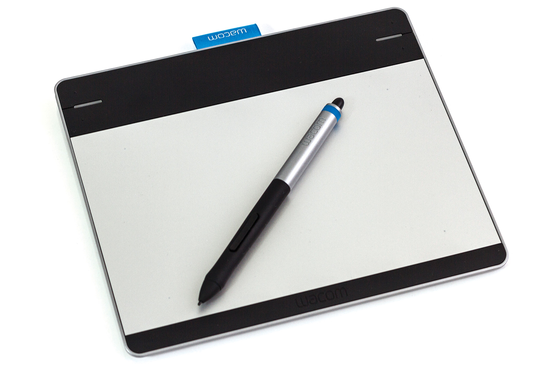Wacom Intuos pen and touch2