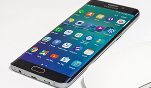 Samsung Galaxy S6 EDGE 17