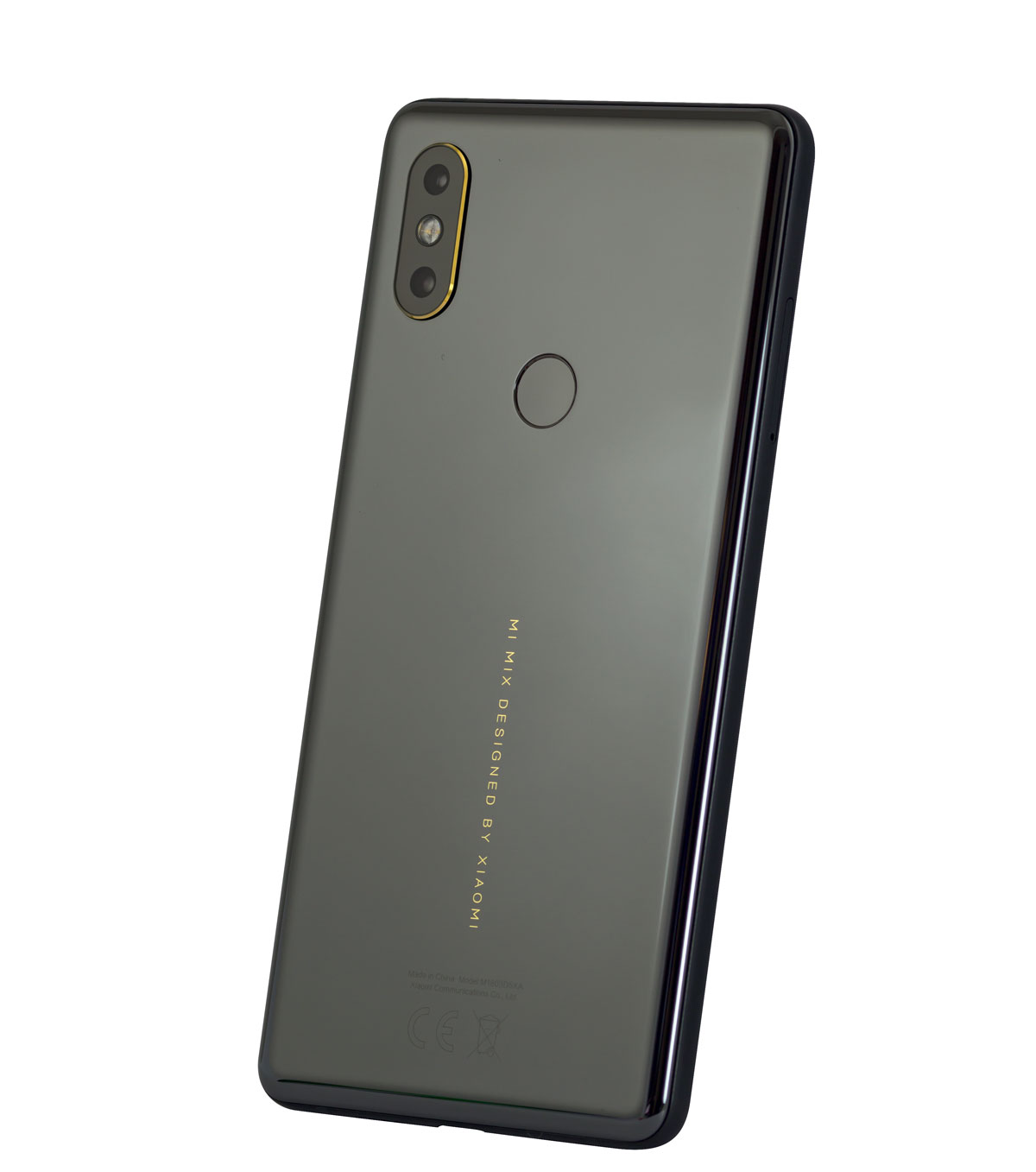 Xiaomi MI Mix 2S druga