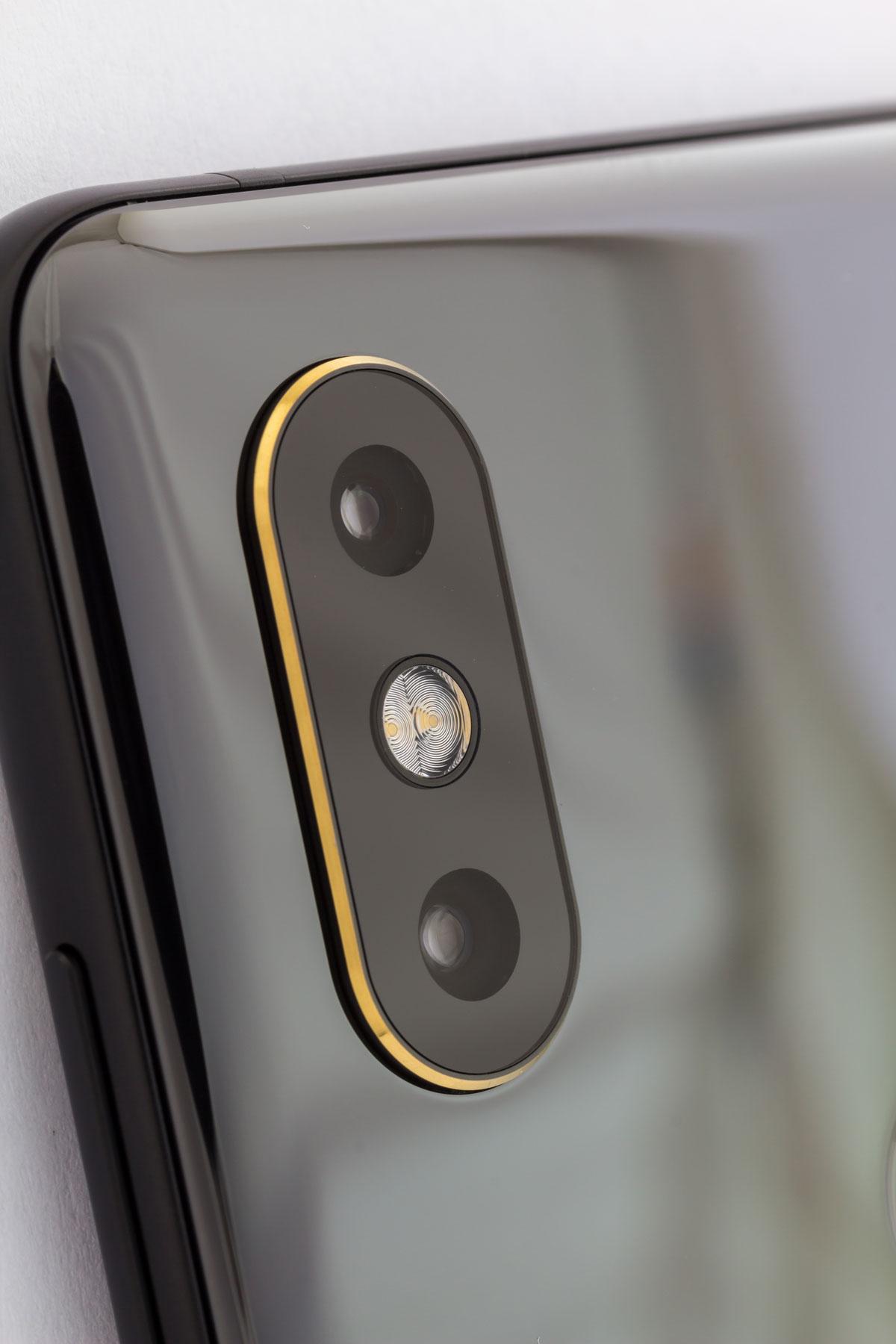 Xiaomi MI Mix 2S treca