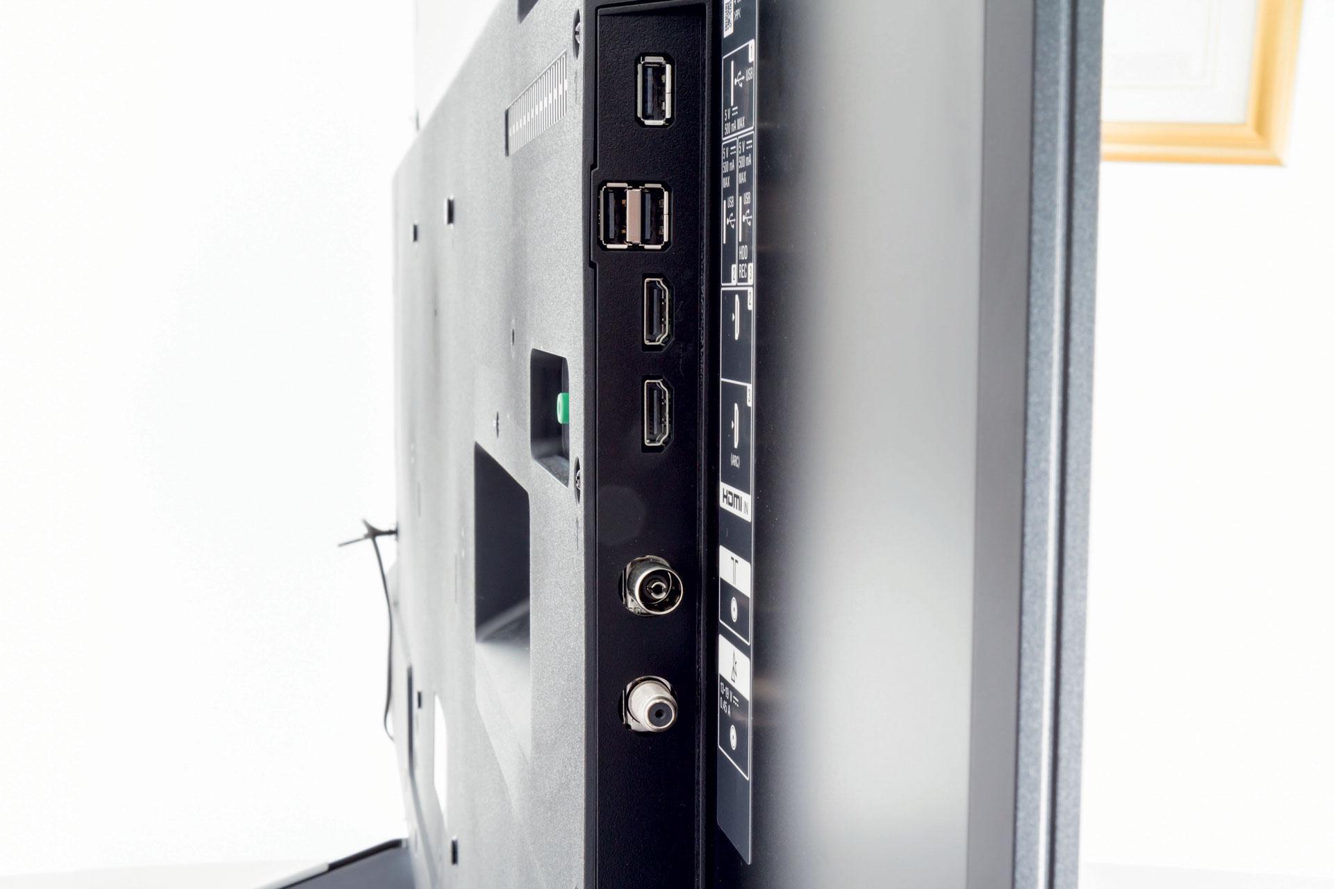 Sony Bravia XE70 7