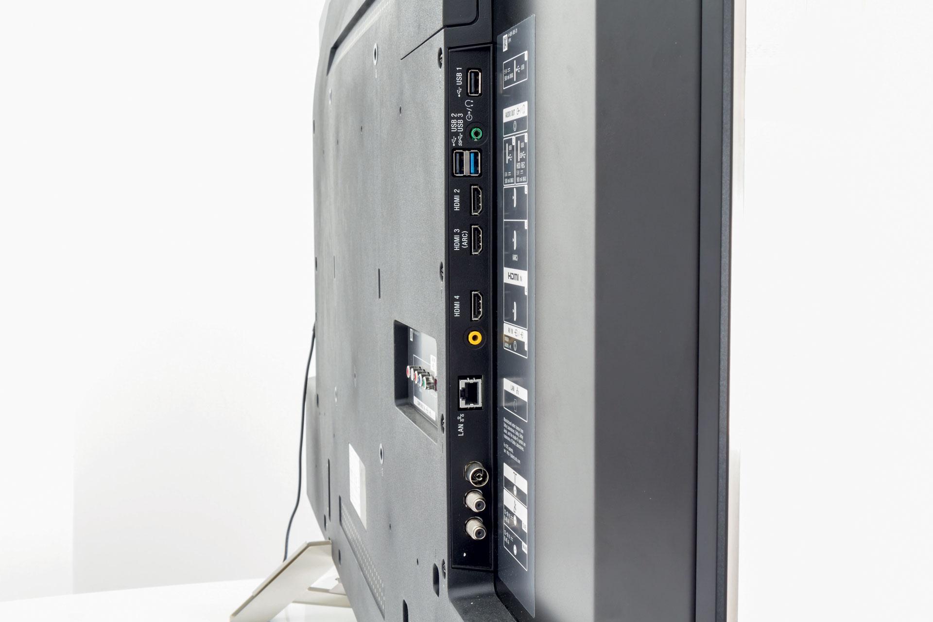 Sony Bravia XE90 7