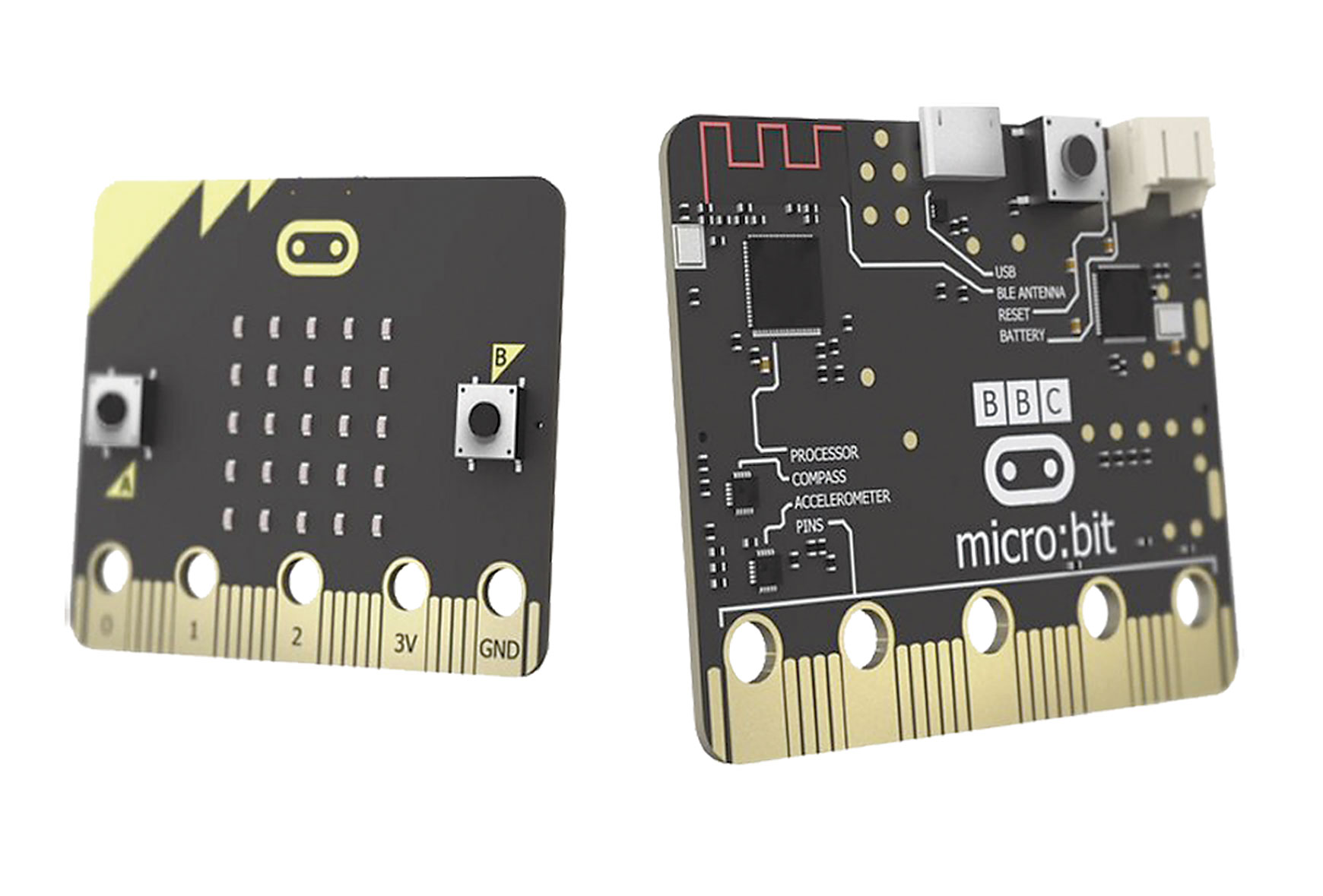 bbc micro bit front and back 870