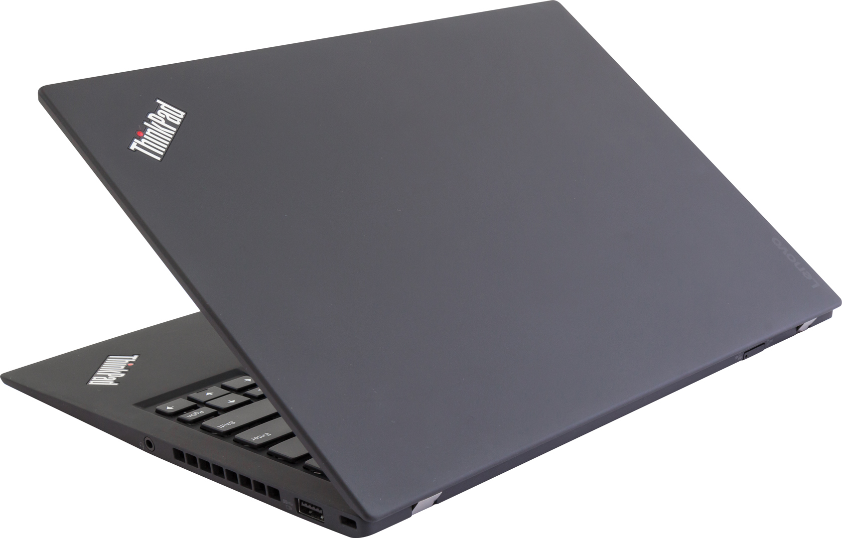 Thinkpad X1 Carbon 4