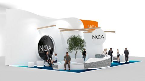 NOA za MWC priprema tri nova modela pametnih telefona N linije