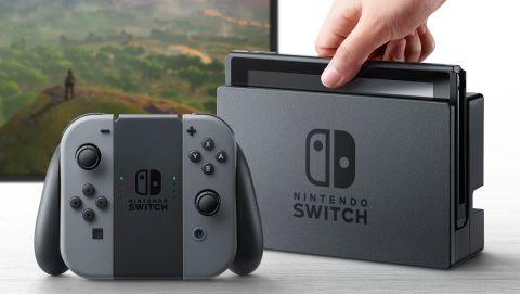 Nintendo u prvom mjesecu raspoloživosti prodao gotovo tri milijuna Switch konzola