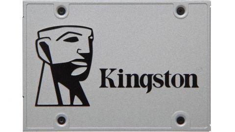 Kingston lansirao UV500 SSD, njihovu prvu 3D NAND verziju diska