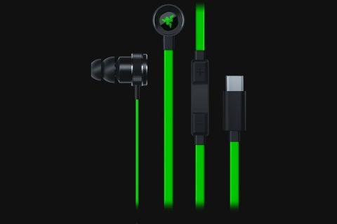 Razer predstavio Hammerhead USB-C slušalice