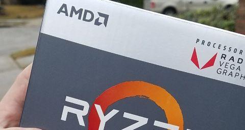 Sve više detalja o AMD APU procesorima poznato uoči lansiranja proizvoda