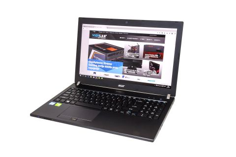 Acer Travelmate P658 MG