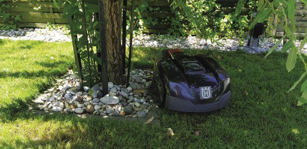 Husqvarna Automower 105 robotska kosilica