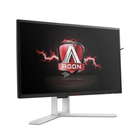 AOC predstavio 240Hz AGON G-SYNC monitor