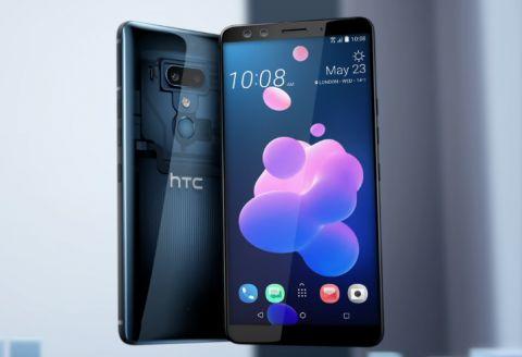 Predstavljen HTC U12+