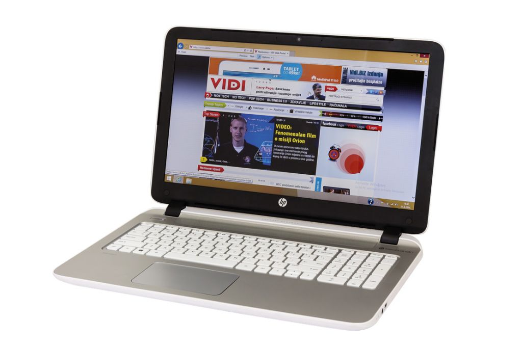 HP Pavilion 15-p150nm