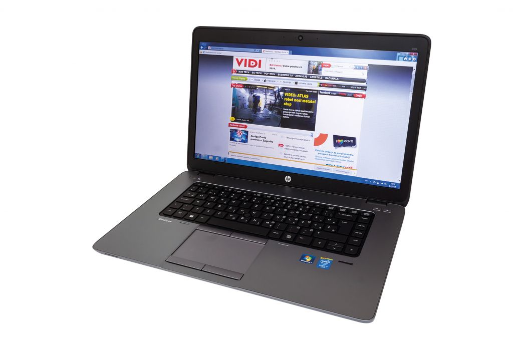 HP EliteBook 850 G1-F1R09AW