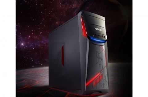 Asus osvježava G11 gaming desktop računala s GTX 10-series grafičkim karticama