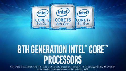 Na stranicama web trgovina pojavila se lista Intelovih desktop procesora koja uključuje i neke nove modele